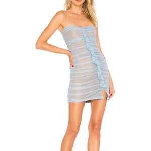 MAJORELLE cocktail dress